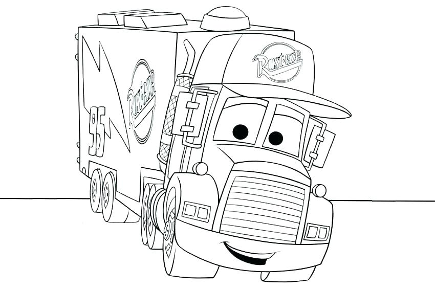 850x567 Lightning Mcqueen Printable Coloring Pages Lightning Coloring