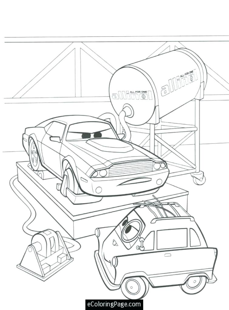 755x1024 Printable Coloring Pages Cars Cars Coloring Pages Cars