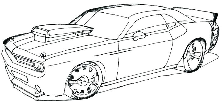 736x348 Printable Coloring Pages Cars Car Color Sheets Printable Coloring