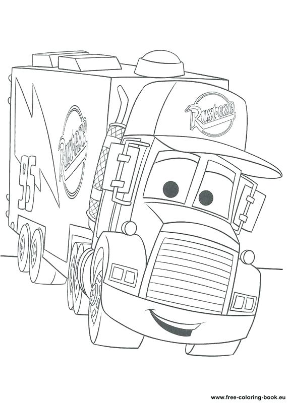 571x800 Cars Coloring Pages Cars Coloring Pages Colouring Pages Cars