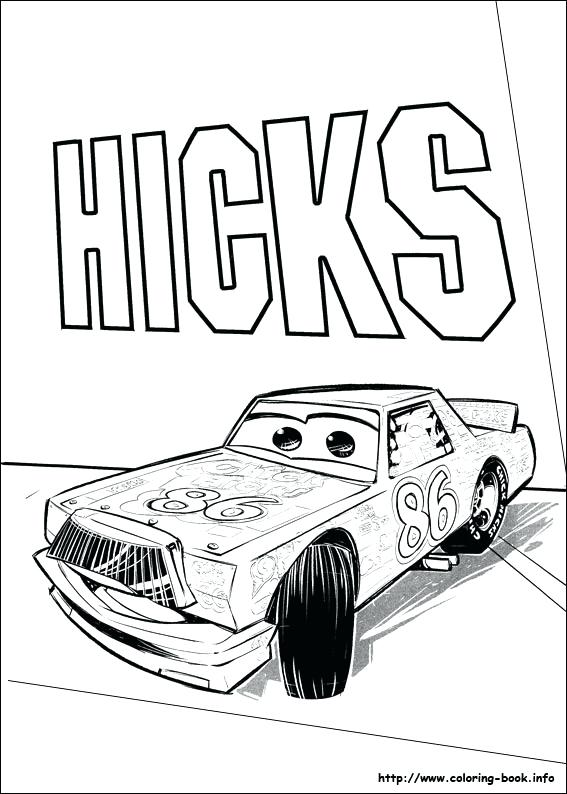 567x794 Cars Coloring Pages Online Games