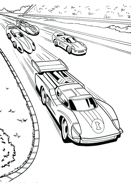558x777 Cars Coloring Page Printable Cars Coloring Pages Disney Cars