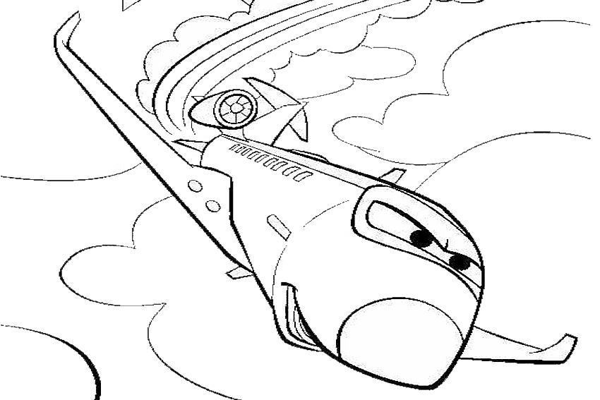850x567 Lightning Mcqueen Coloring Page Lovely Coloring In Cars Coloring