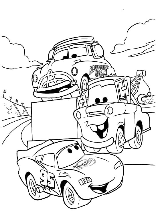 552x767 Lightning Mcqueen Coloring Pages To Print Lightning Mcqueen