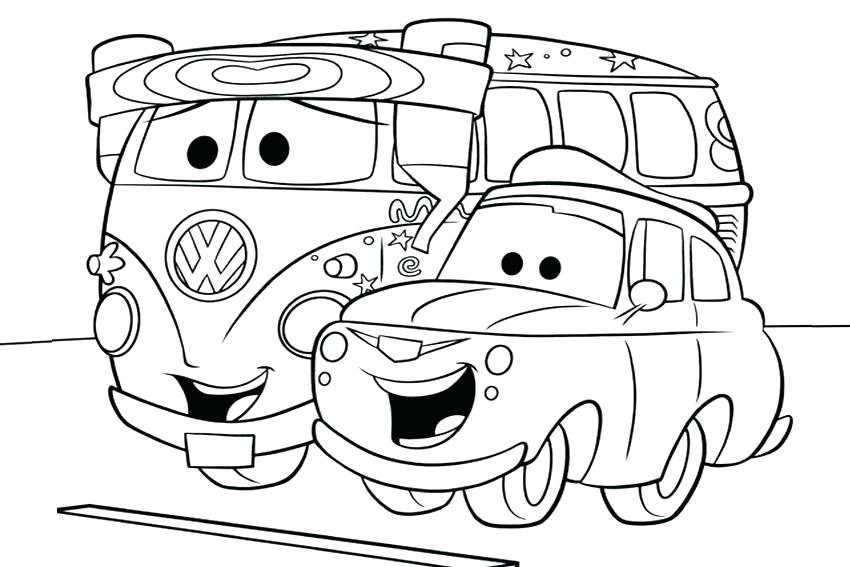 850x567 Cars Movie Coloring Pages To Print Printable Coloring Pages Disney