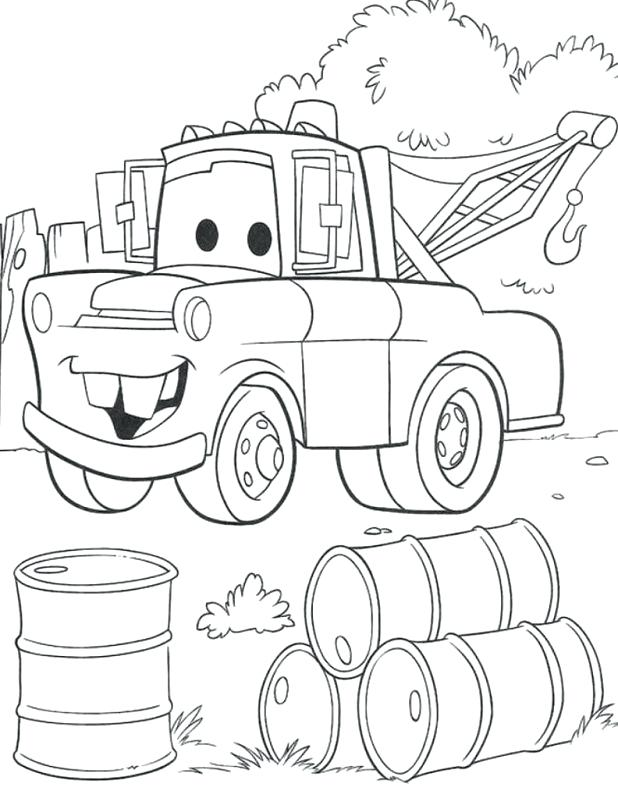 618x805 Cars The Movie Coloring Pages Cars Movie Coloring Sheets Cars