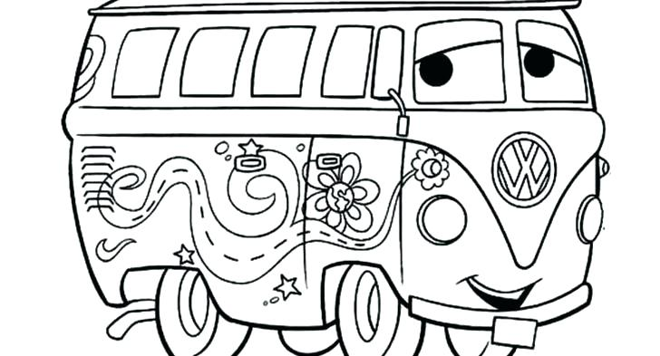 728x393 Cars Coloring Es Of Sheets Car Colouring Cars Movie Coloring Pages