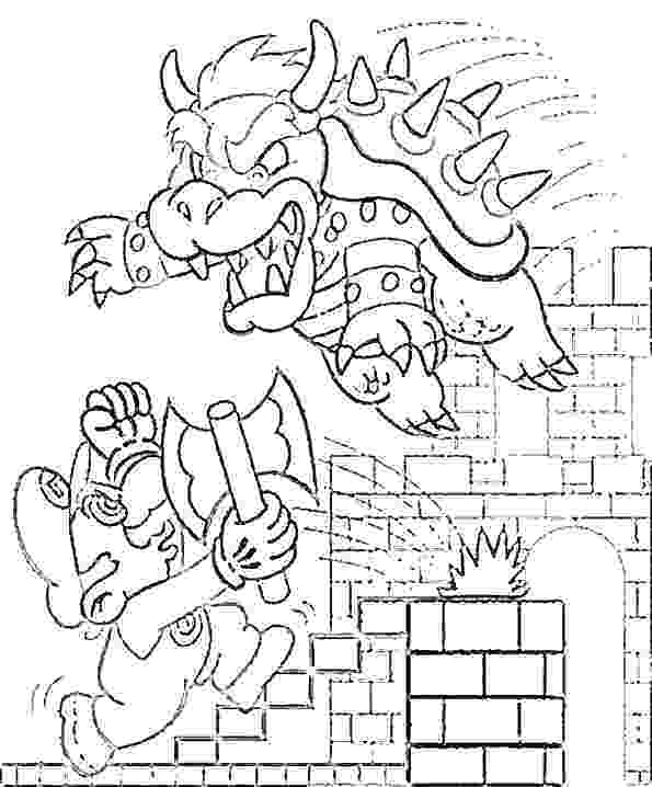 595x718 Cart Coloring Pages Coloring Pages Super Mushroom Coloring Mario
