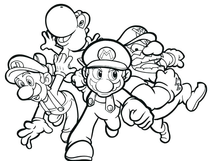 736x560 Boy Girl Coloring Pages Coloring Pages For Kids Boys Boy