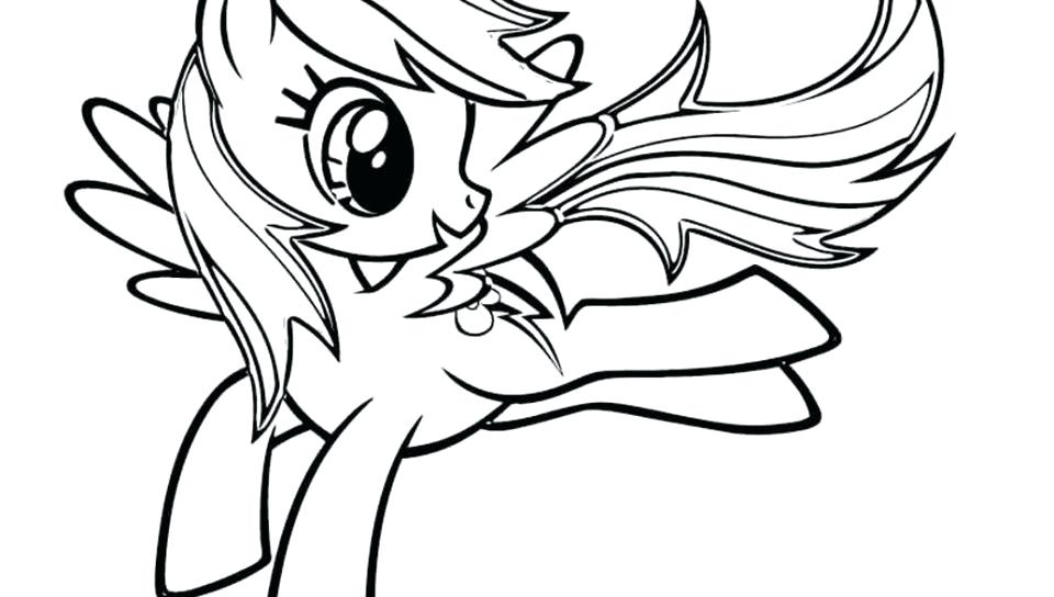 960x544 Outstanding Cartoon Girl Coloring Pages Download Coloring Pages