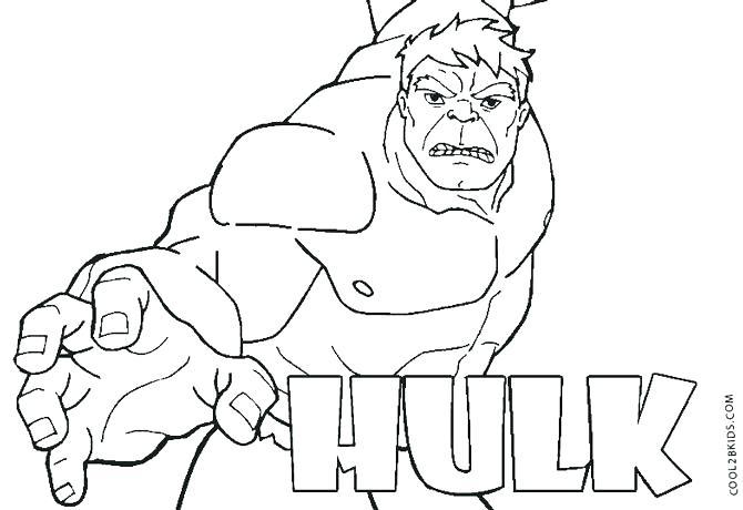 670x460 Incredible Hulk Coloring Page Incredible Hulk Coloring Pages