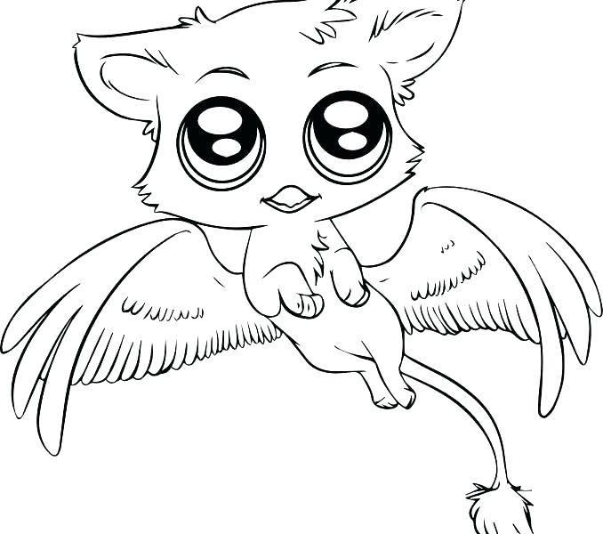 678x600 Coloring Page Animals Cartoon Animal Coloring Pages Jungle Animals