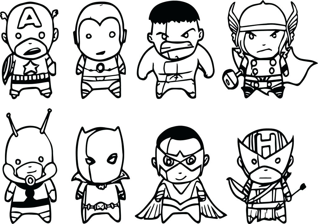 1024x722 Avenger Coloring Page Avengers Coloring Pages Cartoon Squad