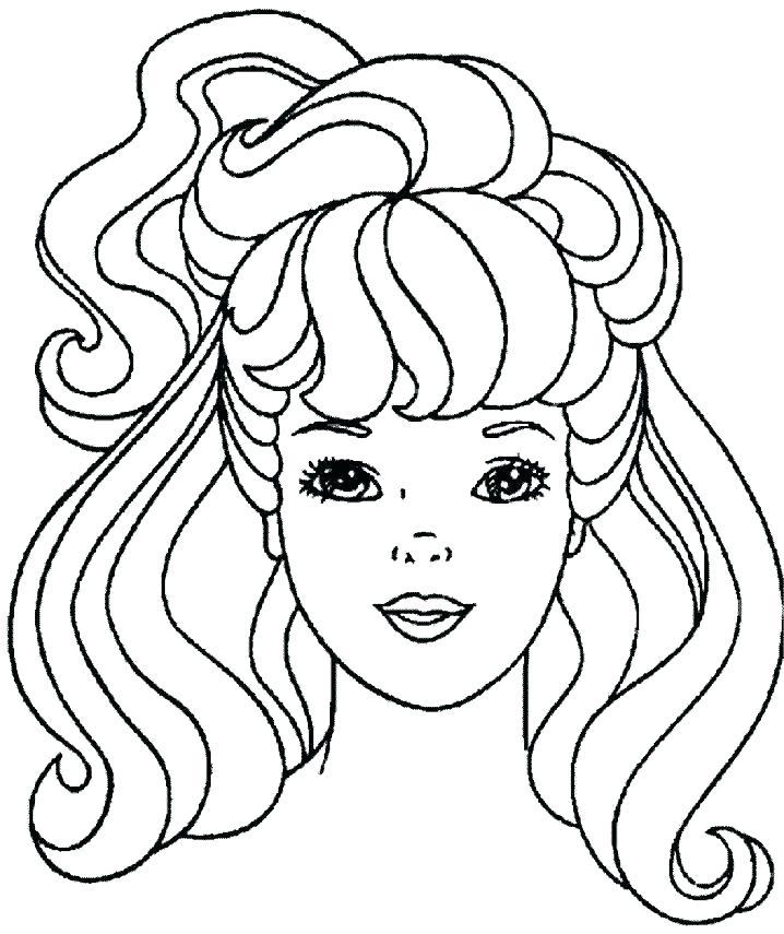 718x855 Cartoon Coloring Page Cartoon Coloring Book Plus Barbie Cartoon
