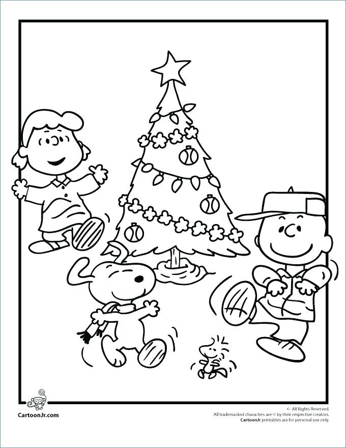 680x880 Cartoon Christmas Coloring Pages Coloring Pages Christmas Cartoon