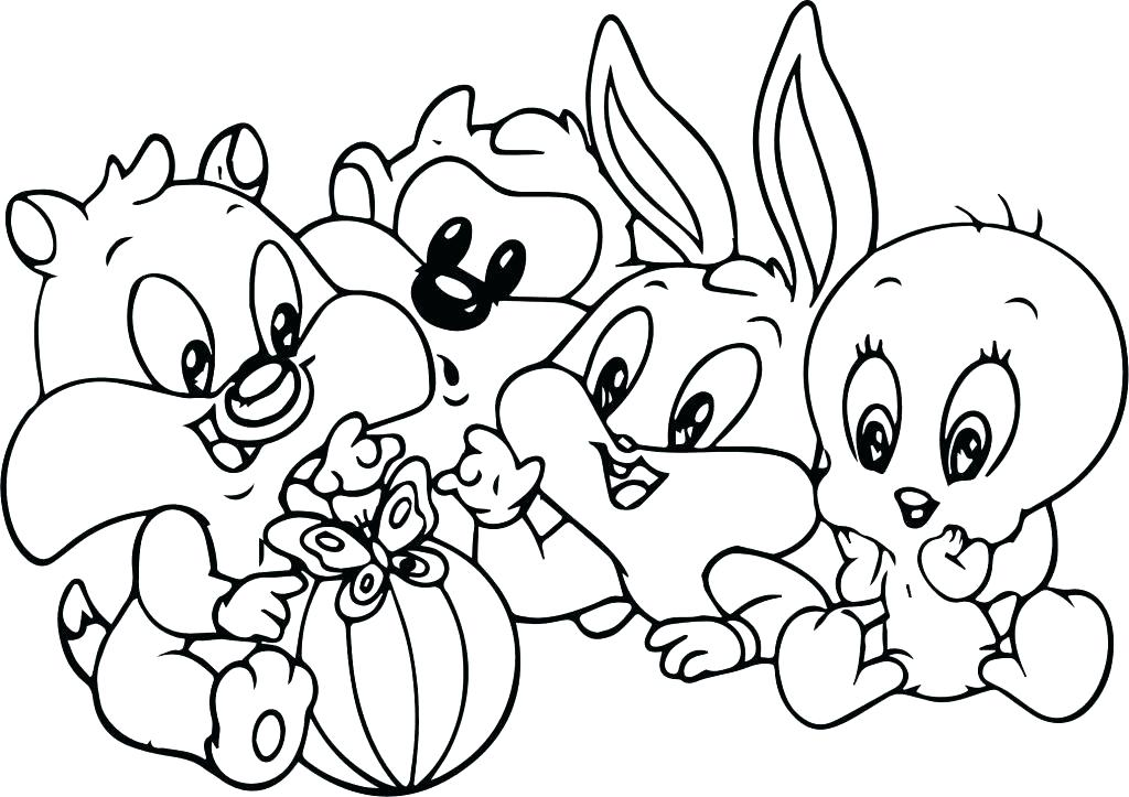 1024x723 Bugs Bunny Coloring Pages Bugs Bunny Coloring Pages Bugs Bunny