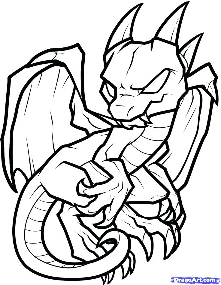 736x949 Coloring Pages Dragon Cartoon Dragon Coloring Pages Coloring Pages