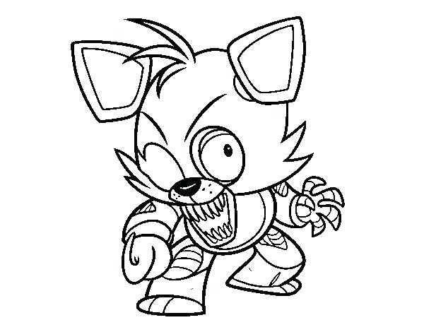600x470 Cute Foxy Coloring Pages My Little Pony Poster Coloring Page Cute