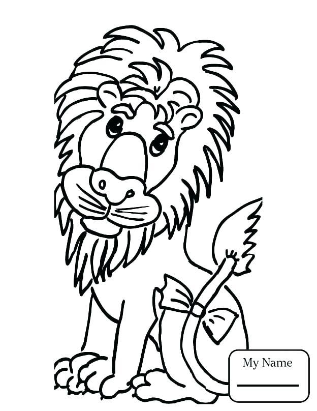 624x808 Coloring Pages Lion King Lions Coloring Pages Lion Color Pages