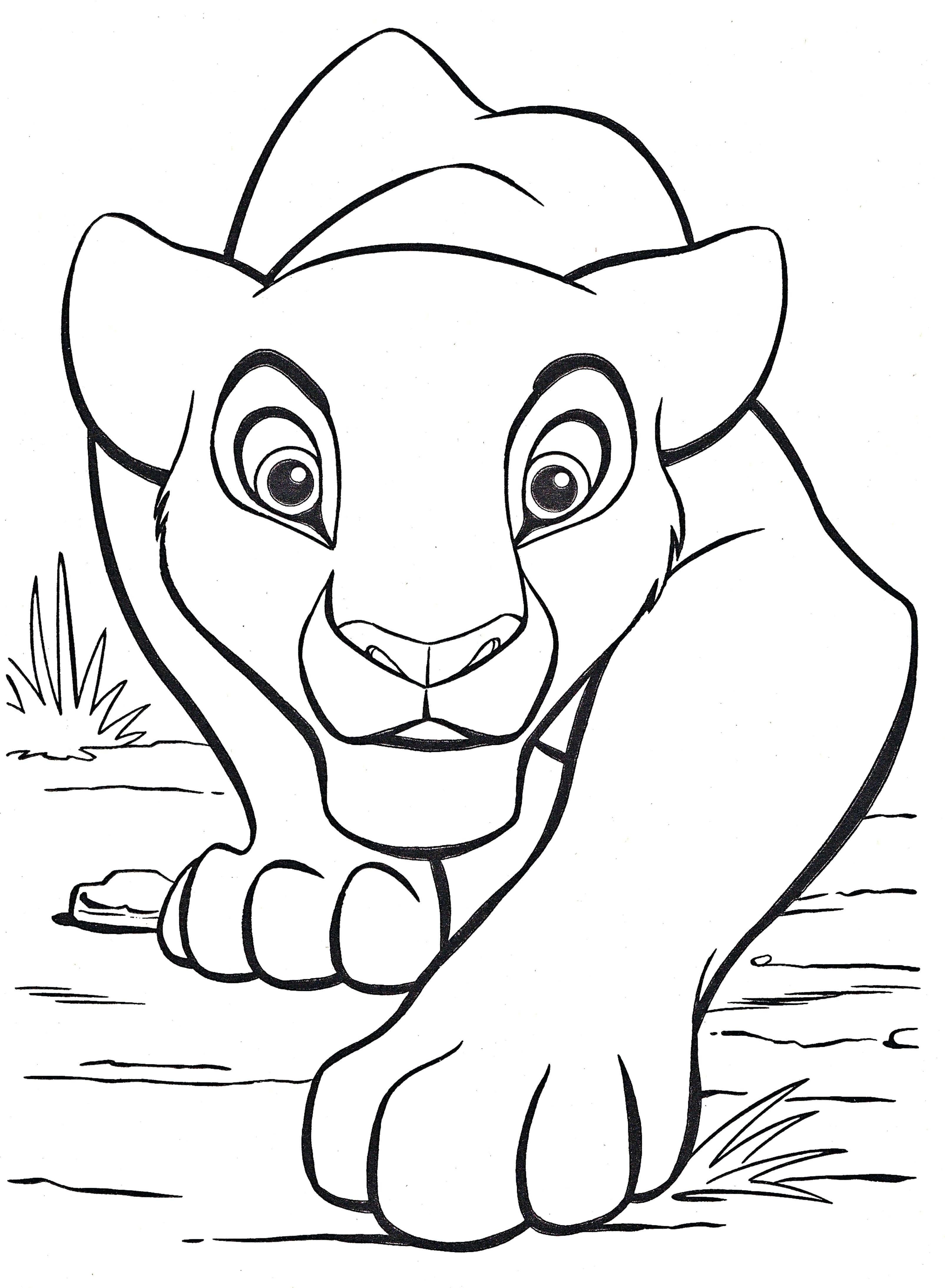 3209x4375 The Lion Coloring Pages Mike And The Knight Coloring Pages