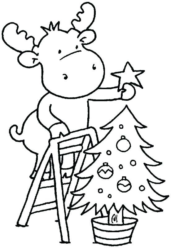 552x800 Moose Coloring Page Cartoon Moose Coloring Pages Mariner Moose