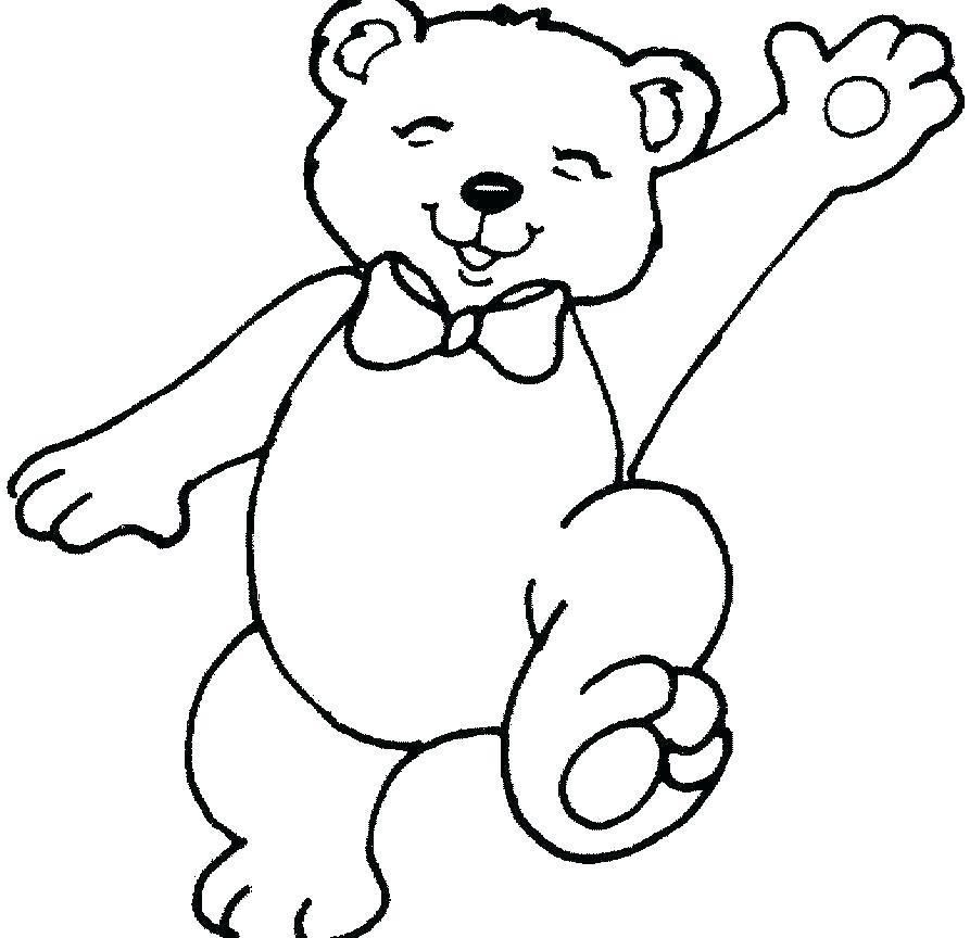 893x864 Polar Bear Coloring Pages Polar Bear Coloring Pages Coloring Pages