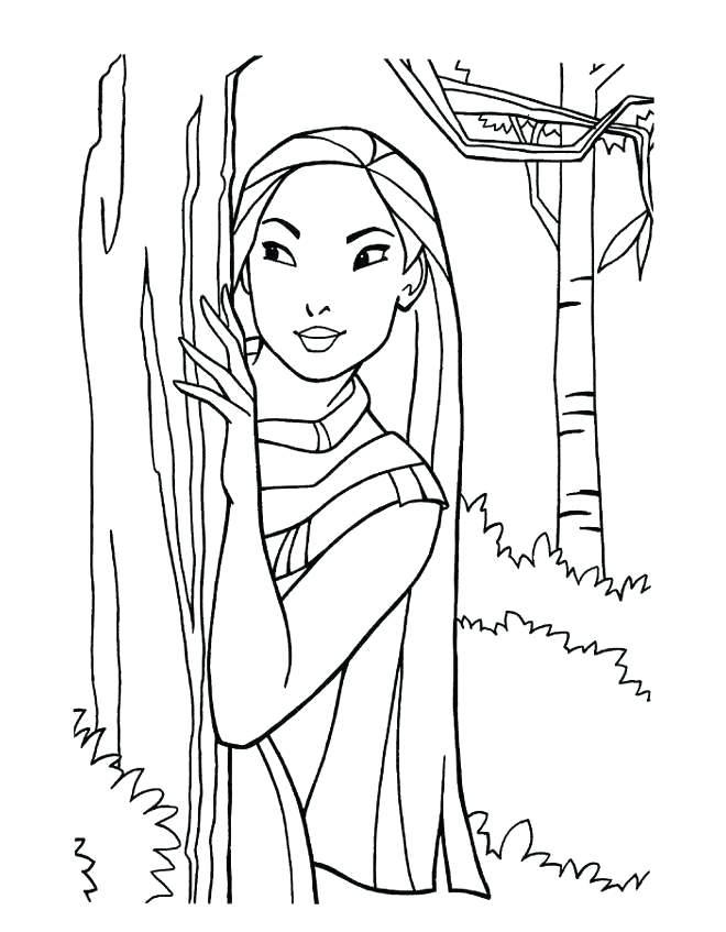660x847 Baby Disney Princess Coloring Pages Cartoon Princess Colouring