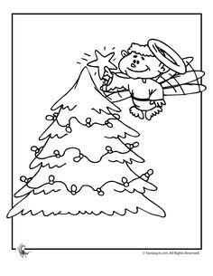 236x305 Christmas Printables Cartoon Reindeer Coloring Pages Animal Jr