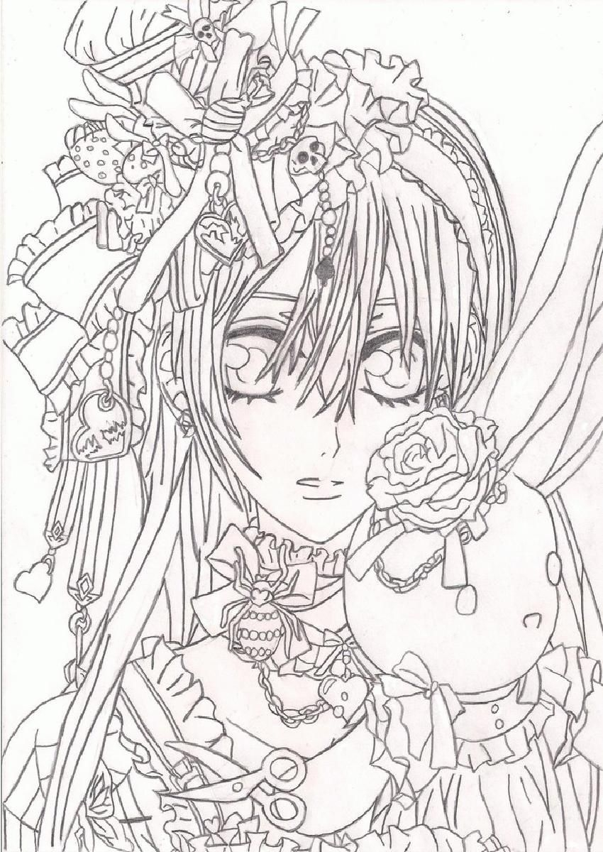 850x1200 Fresh Girl Vampire Coloring Pages Free Coloring Pages Download
