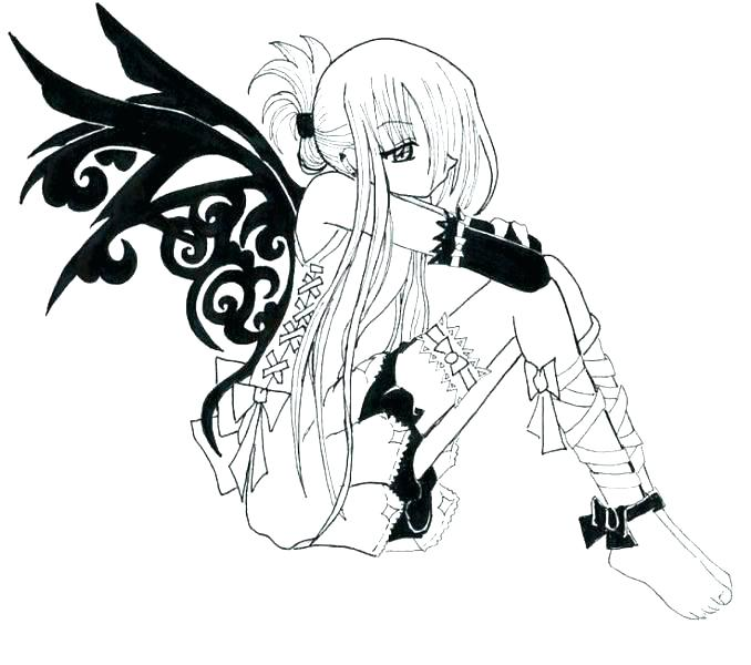 678x600 Girl Vampire Coloring Pages Coloring Pages Of A Girl Knight