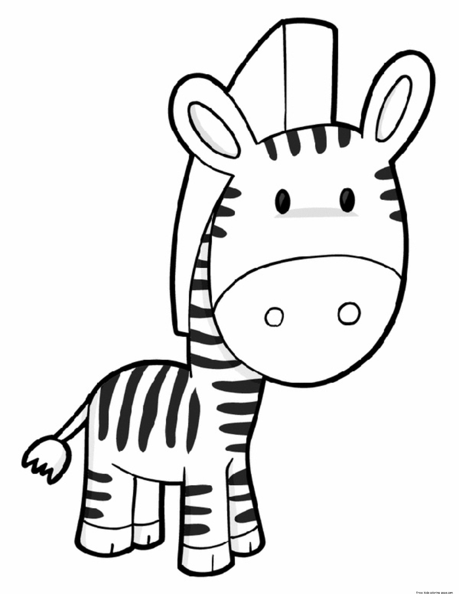1472x1904 Informative Zebra Coloring Page Cute Pages Jov