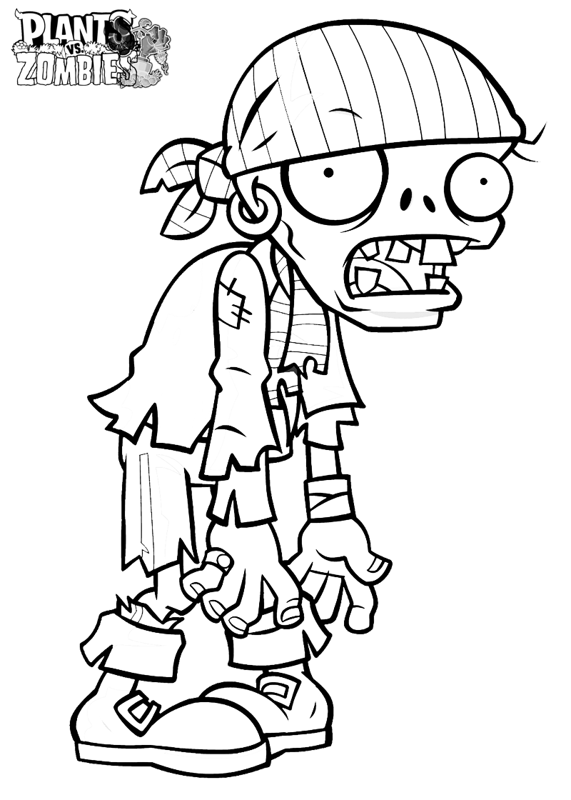 800x1120 Zombie Coloring Pages, Printable Zombie Coloring Pages, Free