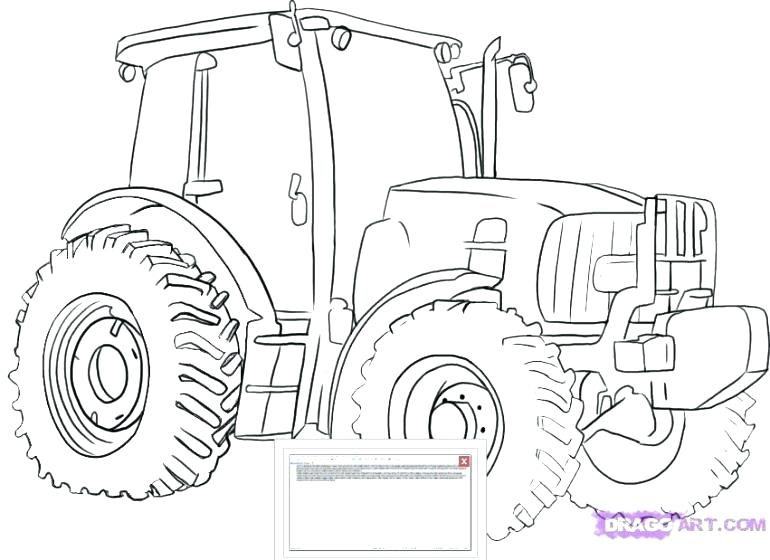 770x560 Free Coloring Pages John Deere Tractors Free Printable Coloring