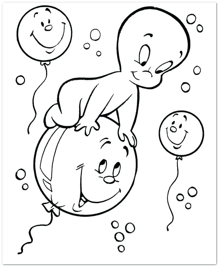 751x914 Casper Coloring Pages Coloring Pages Coloring Pages Coloring Pics