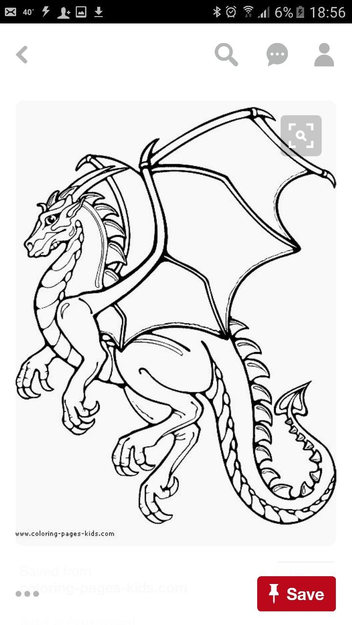 720x1280 Announcing Castle And Dragon Coloring Pages Ashley Hayes