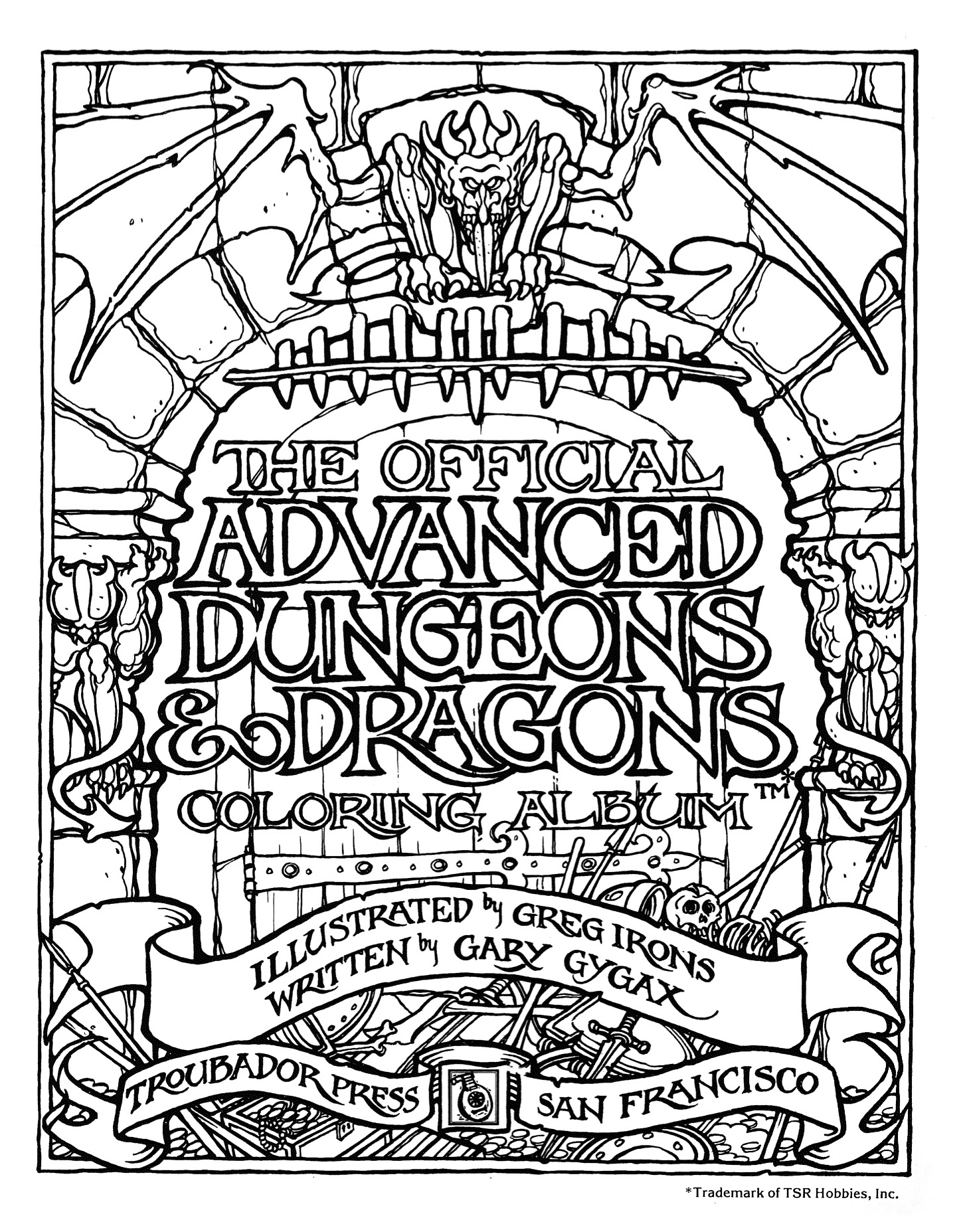 1453x1855 Breakthrough Castle And Dragon Coloring Pages