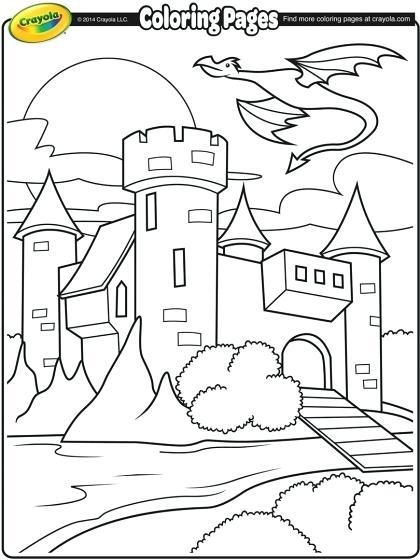420x560 Castle Coloring Page Sand Castle Coloring Pages Sand Castle