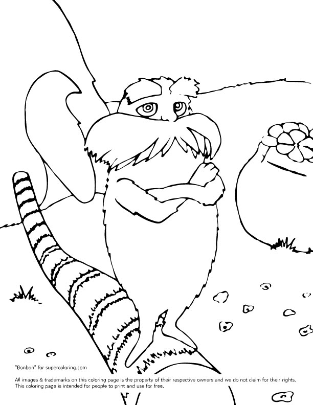 612x792 Dr Seuss Free Coloring Pages Dr Seuss Quotes Colouring Pages Free