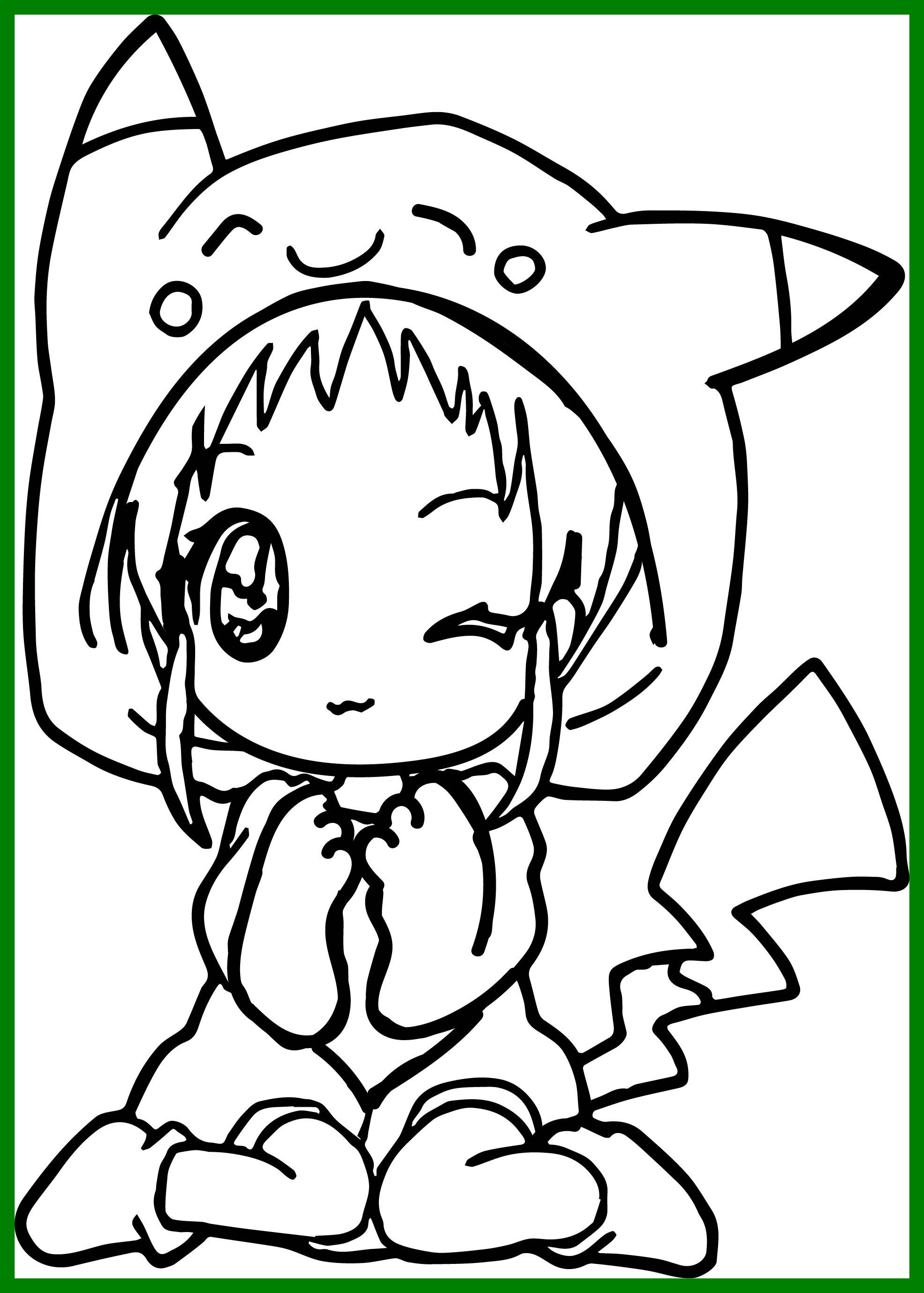 1970x2756 The Best Anime Cat Girl Coloring Pages In Idea For Inspiration