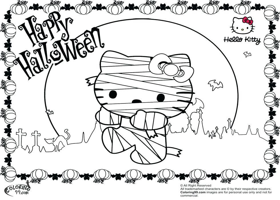 980x700 Halloween Color