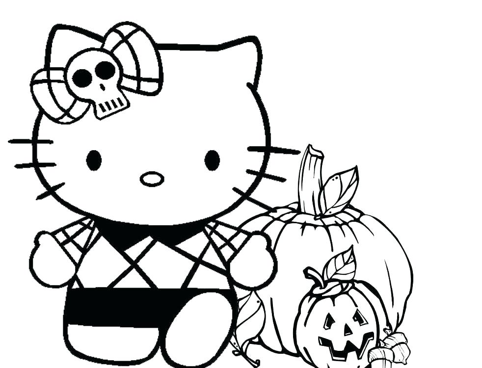 982x750 Halloween Printable Coloring Pages Printable Coloring Pages Free