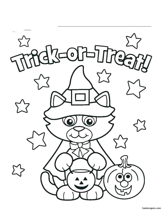 618x800 Cat Coloring Pages Halloween Coloring Pages Cats Pages Cat Cat