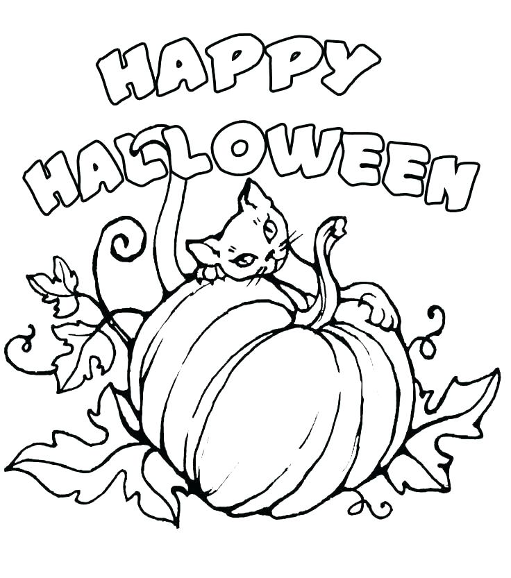 736x833 Cute Halloween Coloring Pages Beautiful Design Cute Coloring Pages