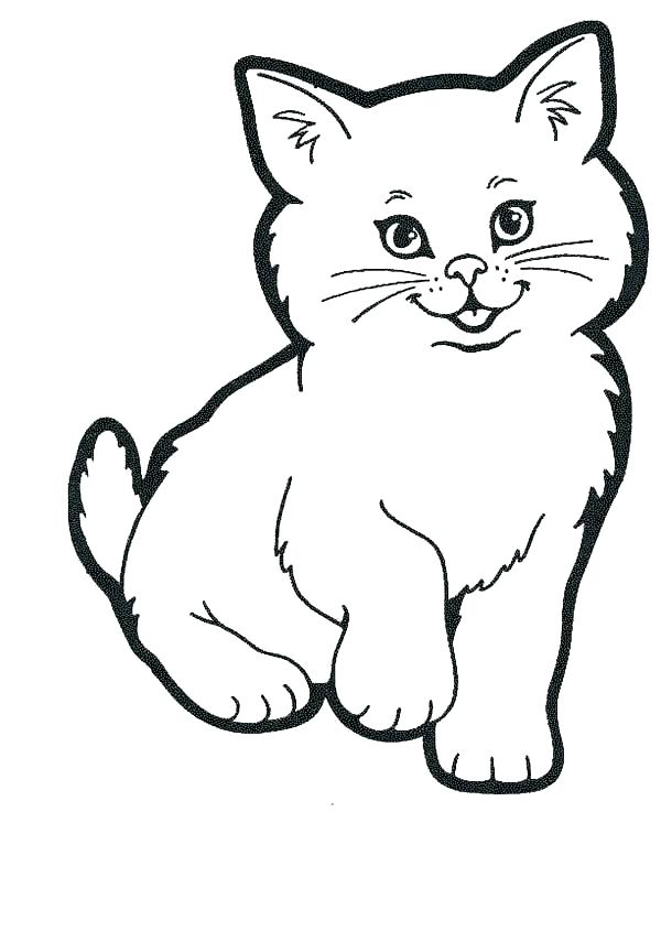 600x845 Kitty Coloring Page Cute Mermaid Coloring Pages Hello Kitty Kitty