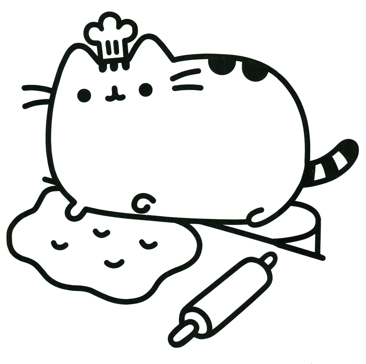 1200x1194 Great Cat Coloring Pages About Remodel Free Coloring Kids