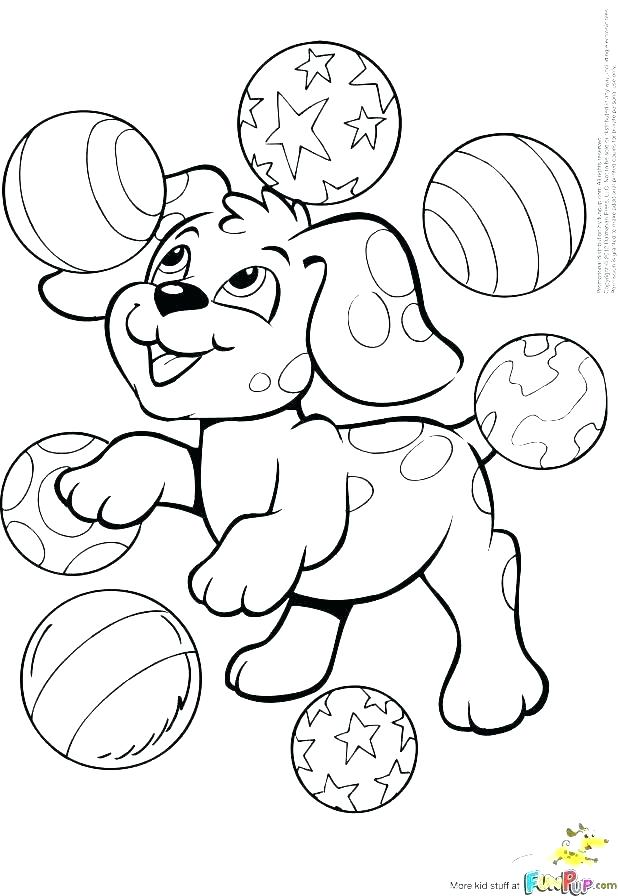 618x896 Cat Coloring Pages Free Printable