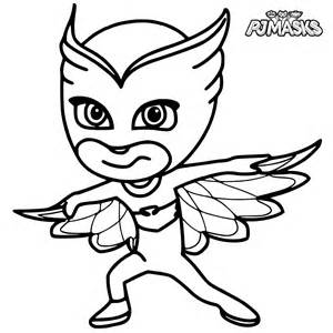 300x300 Pj Mask Coloring Page Cat Boy For Kids Youtube, Catboy Coloring
