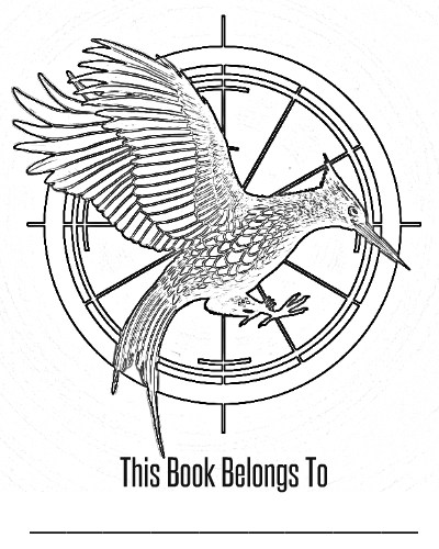 400x500 Free The Hunger Games Printables With Catching Fire Printables
