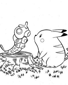 236x294 Pokemon Coloring Pages Pokemon Coloring Pokemon