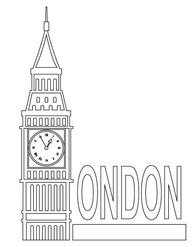 630x810 Eiffel Tower Coloring Pages Cathedral Dame Coloring Page Eiffel